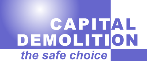 Capital Demolition - The Safe Choice
